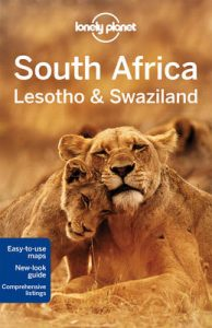 Lonely Planet South Africa (Travel Guide)